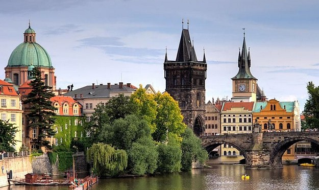 7 Czech Sights Sure to Impress You