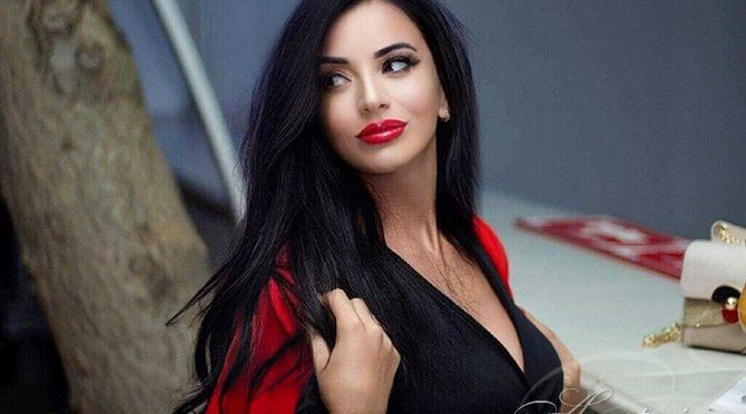 women in online dating AnastasiaDate