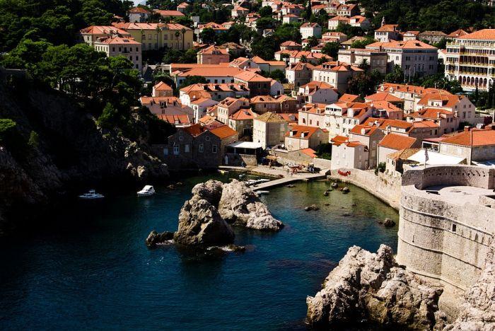 Croatia Pixabay AnastasiaDate
