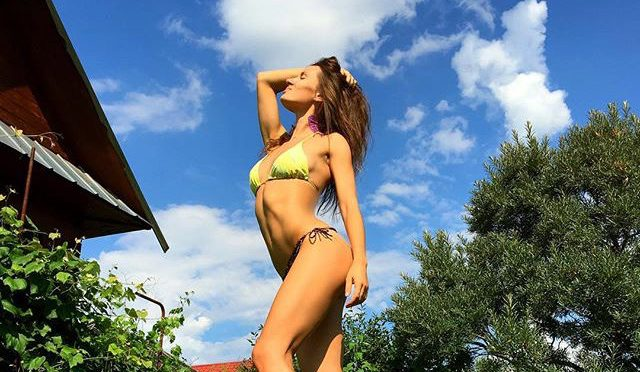 Eastern European Athletes Who Can Be Mistaken For Models