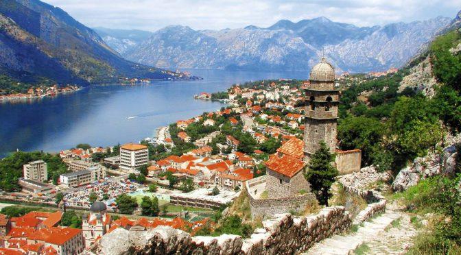 Anastasia Date   Stunning Montenegro Coastline You Should Put On Your Travel List