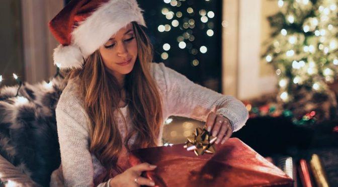 christmas dinner AnastasiaDate