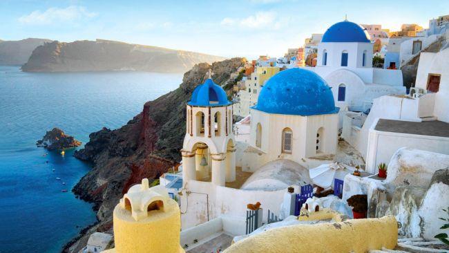 Cyclades AnastasiaBlog romantic european islands