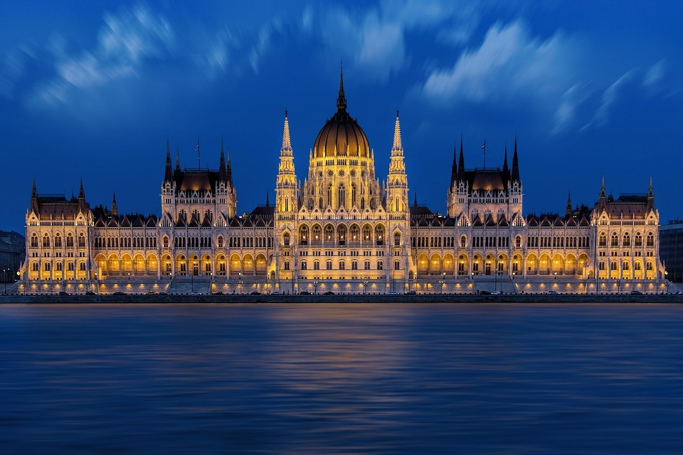 Budapest is one of the best affordable Eastern European escapes. It has one of the most well-known landmarks,its magnificent Parliament.