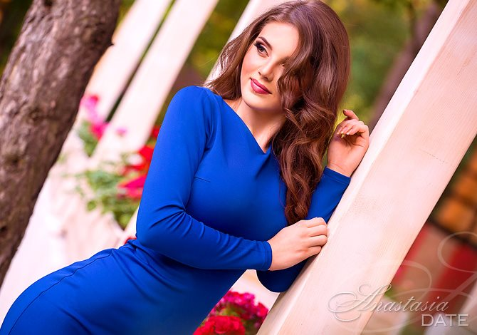 Anastasia online dating