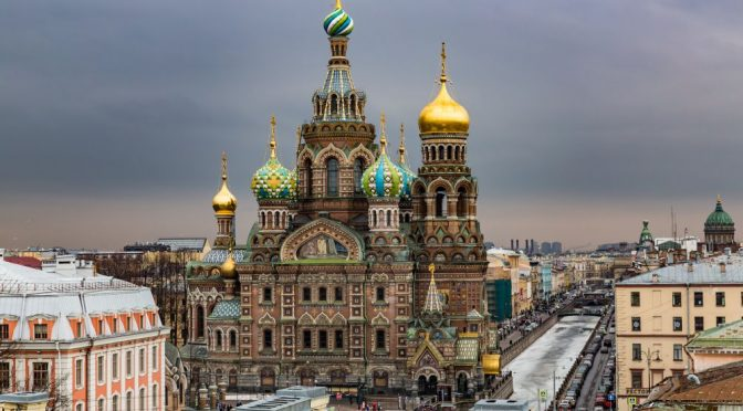 visiting Russia AnastasiaDate