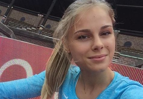 The Most Breathtaking Ukrainian Instagram Beauties