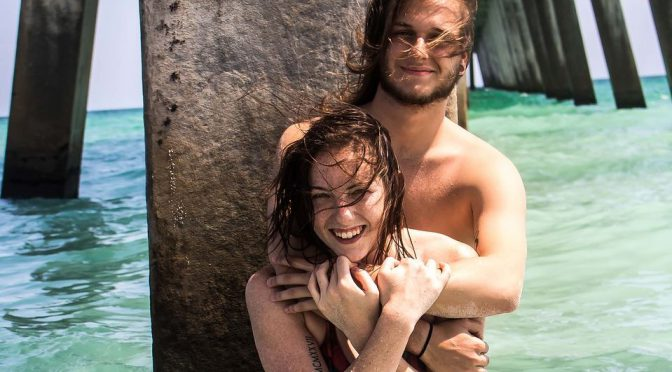 It's Actually Possible: You Can Make Your Summer Romance Last, Just Do This