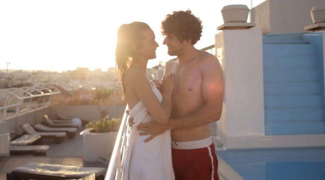 summer romance AnastasiaDate
