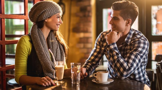 Anastasia Date: Totally Eliminate Dating Jitters