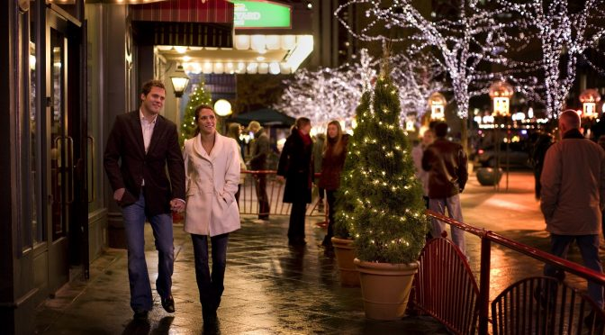 Ideas For Holiday Dates You Should Write Down