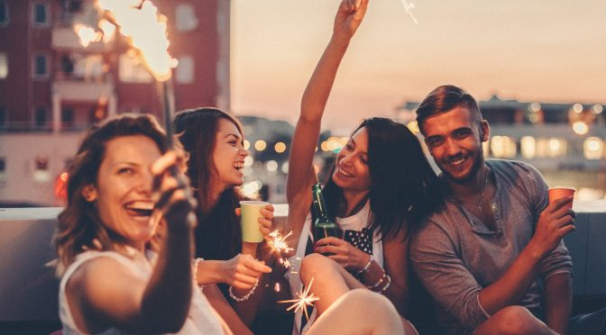 Online Dating Resolutions You Need To Make In 2018