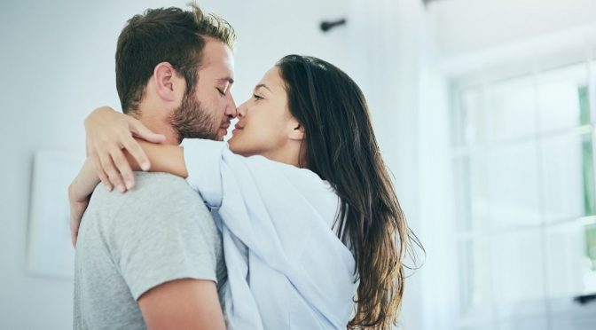 Advice About Labeling A Serious Relationship