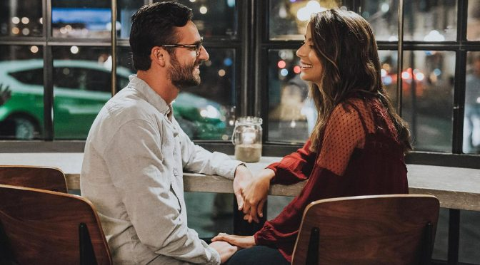 Online Dating Reality You Need To Accept | Anastasia Date