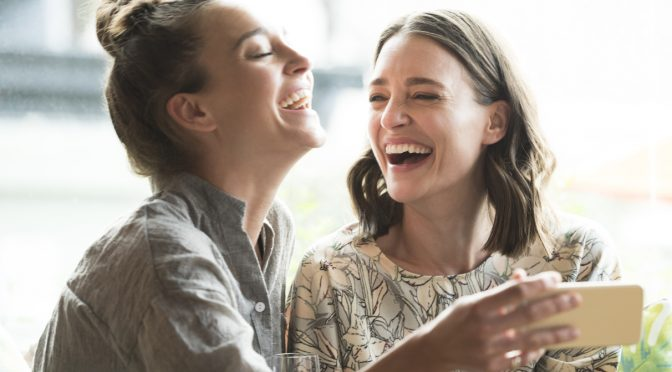 The DOs And DON'Ts Of Using Humor To Attract Matches