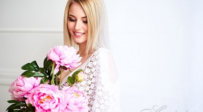 ladies in their 20s AnastasiaDate