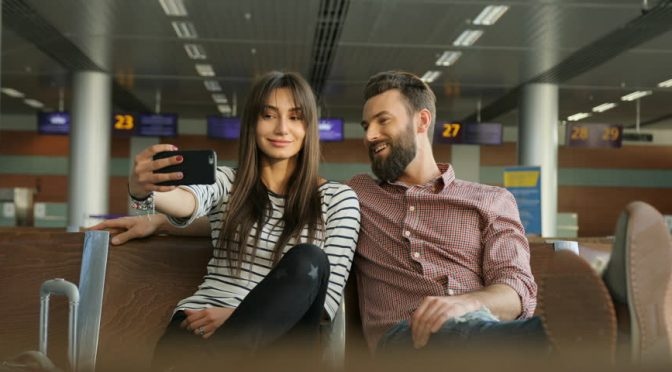 Social Media Rules New Modern Couples Need To Follow