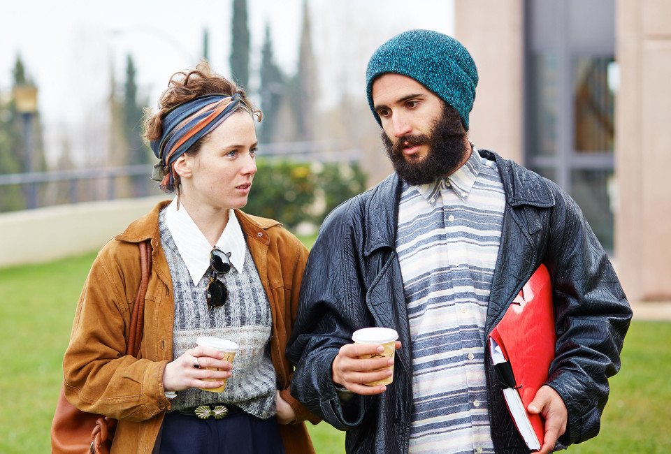 The Kind Of Love Millennials Aim For   Anastasia Date