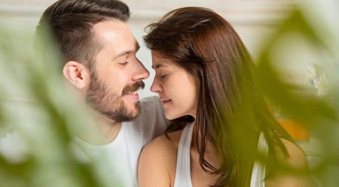 This Reconnection Technique Can Greatly Help Busy Couples   Anastasia Date
