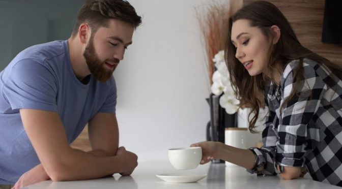Want To Be More Persuasive Partner? This Is How You Do It | Anastasia Date