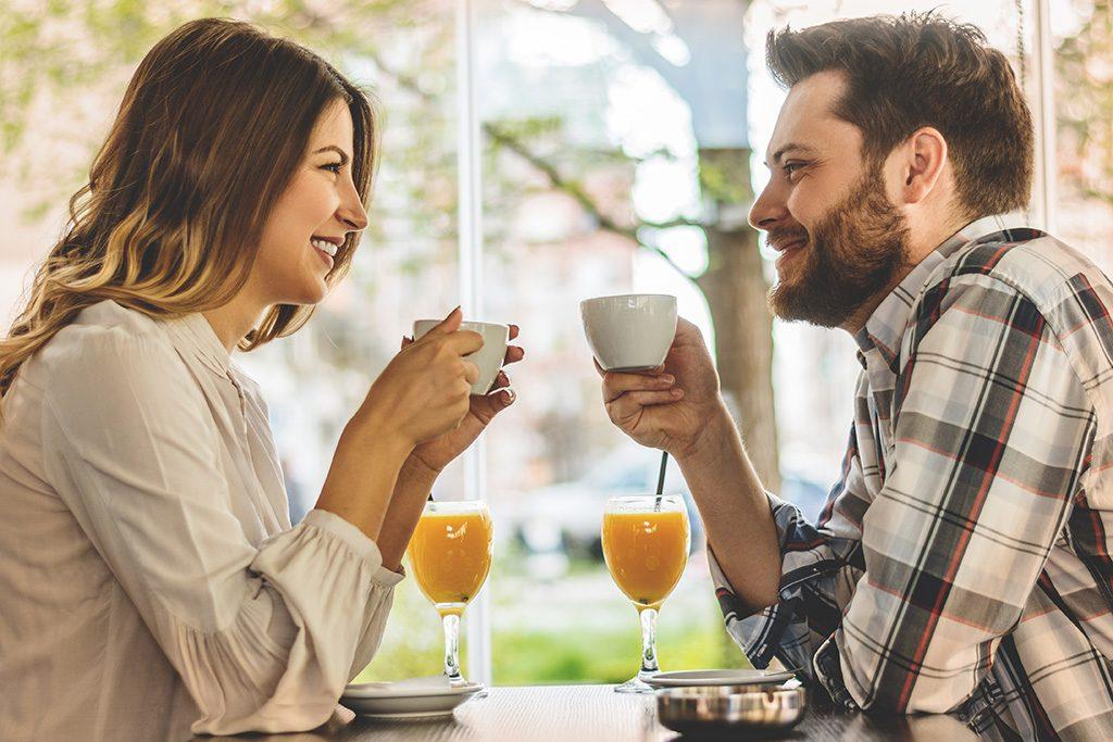 Relationship And Tinder = Porn?