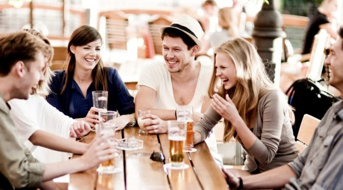 Social Life: How It Is Affecting Our Dating Success   Anastasia Date