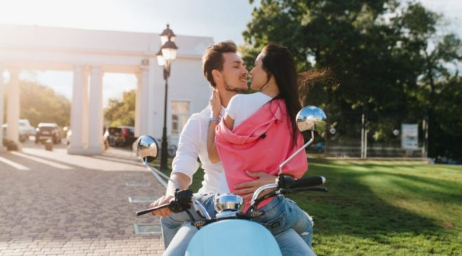 on and off relationships AnastasiaDate