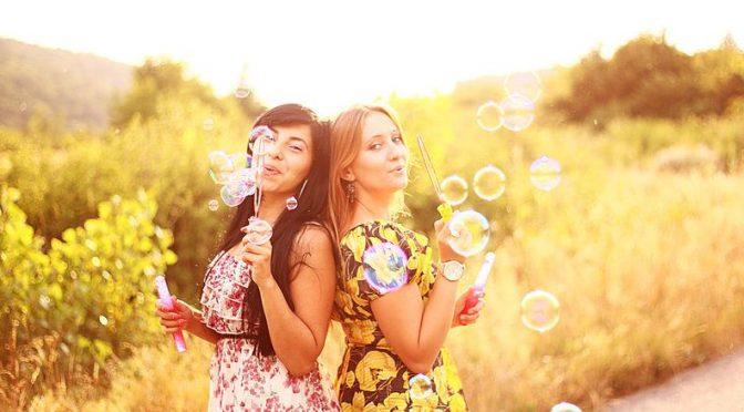 summer love AnastasiaDate