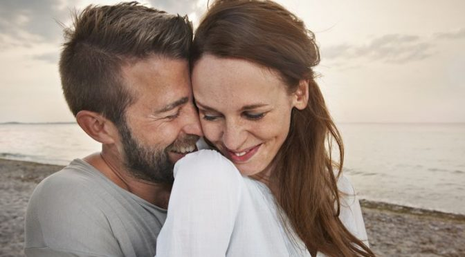 Maintaining Happiness In A Relationship Is Easy With These Tips