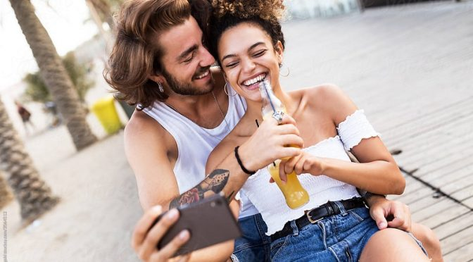 Upsides To Online Dating That We Never Knew About | Anastasia Date