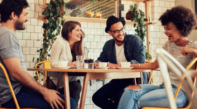 Rotational Dating May Work For You This Year | Anastasia Date