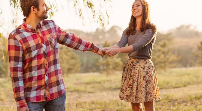 Will An Unpredictable Relationship Make You Feel More Passion | Anastasia Date