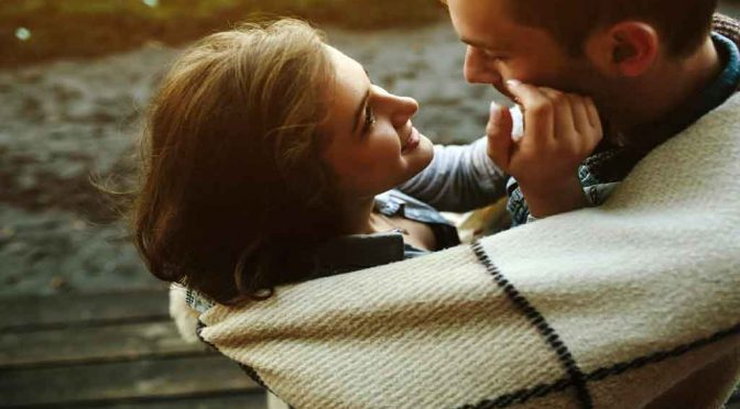 Are You In A Serious Relationship? Look For These Signs To Confirm | Anastasia Date