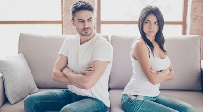 GET BACK IN TOUCH WITH YOUR PARTNER BY DOING THIS | Anastasia Date