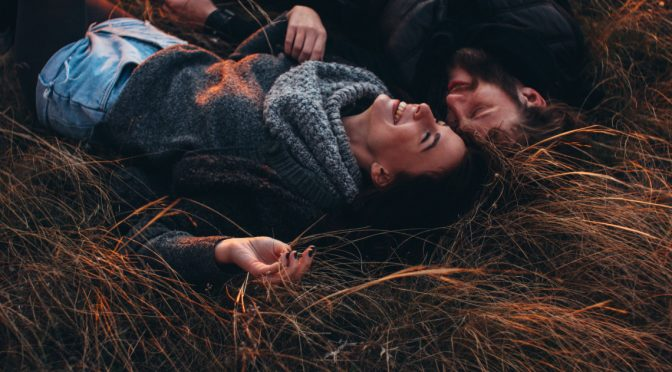 Sure Signs That Say You Have Fallen In Love | Anastasia Date