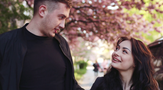 Sweetest Phrases That Will Always Make Her Smile | Anastasia Date