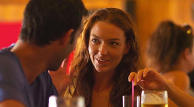 SMOOTH TALKER | Anastasia Date