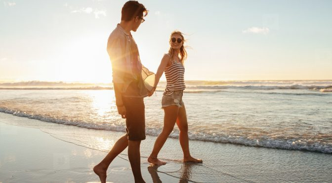 Positive Decisions You Need Before Dating This Summer