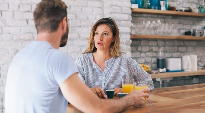 Solutions To The Most Common Communication Problems   Anastasia Date