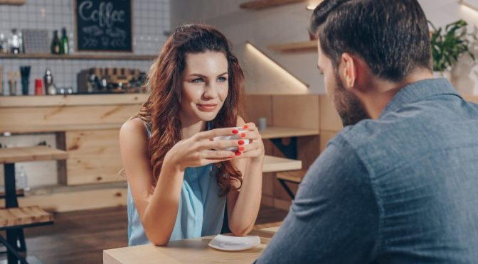 Dating Hints Every Woman Wishes Men Would   Anastasia Date