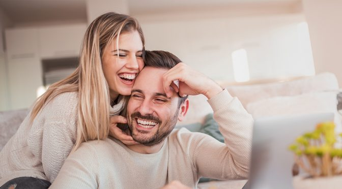 This Is What A Checklist To A Happy Romance Should Include | Anastasia Date